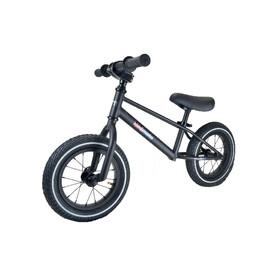 Kiddimoto Mountain Bike - Draisienne Enfant - noir